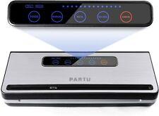 PARTU Vacuum Sealer Machine Dry/Moist Mode BS-02