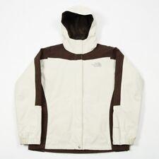 VGC THE NORTH FACE HyVent Waterproof Jacket | Womens L | Rain Raincoat Coat
