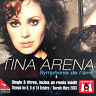 Tina Arena CD Single Symphonie De L'Âme - France (EX/EX+)