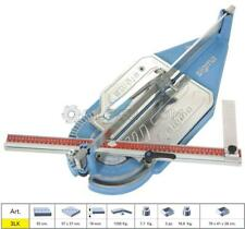 TILE CUTTER MACHINE PUSH HANDLE SIGMA 3Lk SERIE KLICK KLOCK CUTTING LENGHT 52 CM