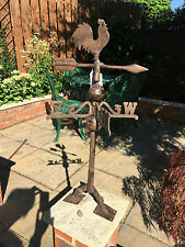 Birds Metal Weathervanes