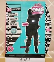 In Hand New LOL Surprise OMG Series 3 CHILLAX Doll Ready2ShipToday Priority