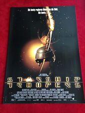 Starship Troopers Kinoplakat Poster A1, Denise Richards, Neil Patrick Harris
