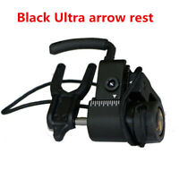 Ultra Drop Away Arrow Rest Right Hand Containment Quiver Archery Compound Bow