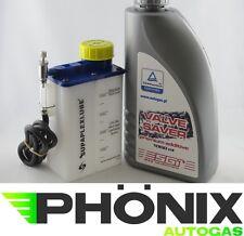 Supaplex Autogas Ventilschutz Set LPG KME Valve Saver Flashlube Alternative