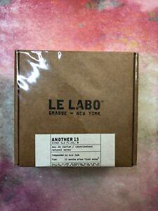 Le Labo Another 13 Eau de Parfum 3.4 fl. oz/ 100ml Unisex, New