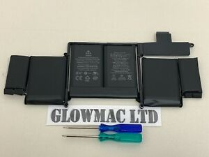 "New Genuine (OEM) Apple MacBook Pro 13"" Retina A1502 2015 Battery A1582"