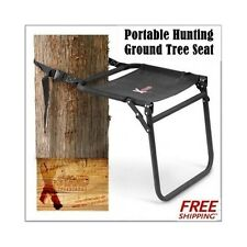 X-Stand Portable Hunting Ground Tree Seat XAGS106