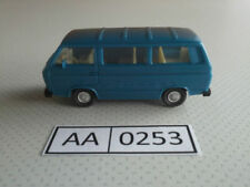 Bus miniatures pour Volkswagen 1:87
