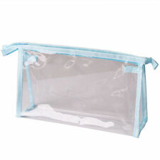 Travel Cosmetic Bag Makeup Case Multifunction Toiletry Zipper Wash Organizer