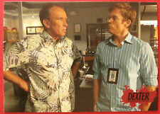 DEXTER - Seasons 5 & 6 - Individual Trading Card #29 - Horror