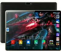 10 INCH 3G TABLET 4gb 64gb Octa Core 5mp 3G Phone Dual Sim Android 7 GPS + Gifts