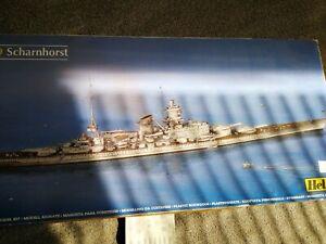 Heller Scharnhorst