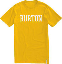 Burton State Tee (M) Solar Flare