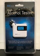 New!BACtrack Breath Alcohol Tester S35 Breathalyzer Tests