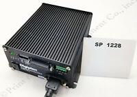 Parker Digiplan PK3/110V Full/Half-Step Stepping Motor Drive F4927 Stock #SP1228