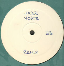 Jazz VOICE - Jazz VOICE Remix - 1992 - MBG International - MBG 992 - Ita