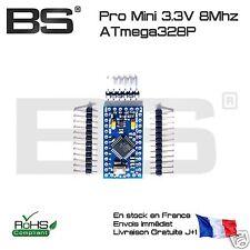 Pro Mini 328P 3.3V 8MhZ = Arduino Pro Mini Pi DIY RC ESP32 ESP8266 BS10152