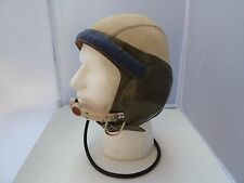 Soviet Union Cosmonaut Communication Helmet