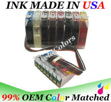 INK CIS for a R1900 printer Prefilled CIS ink for R1900