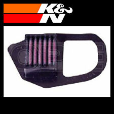 K&N Air Filter Motorcycle Air Filter for Yamaha TTR90 / TTR90E | YA-9001