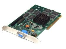 EONtronics Lilith B3000 VooDoo BANSHEE 3Dfx AGP3. 3V 16MB DA911-11313 Video Card