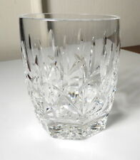 Waterford Crystal WESTHAMPTON 12 Oz Double Old Fashioned DOF Glass