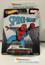 2015 Pop Culture Marvel * '64 Nova Delivery SPIDER-MAN * Hot Wheels * K2