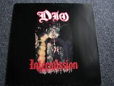 Dio- Intermission LP-Holland-1986-Rock-Metal