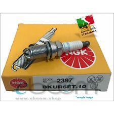 BKUR6ET-10 4 Candele NGK 2397 A2 A3 A4 A6 Golf III IV Passat