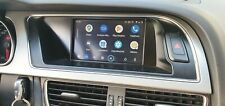 wireless CARPLAY ANDROID AUTO Audi A4 A5 Q5 B8 FINO AL 2016 HNAV HNAV+ PLUG&PLAY