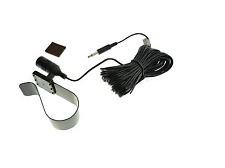 Alpine PXA-H800 PXAH800 PXAH800 Microphone Bluetooth Radio Genuine