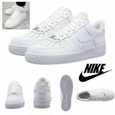 NIKE AIR FORCE 1'07 Sneaker Women Men Sports Shoes Sneakers White Low Size 36-45