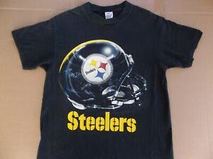 Pittsburgh Steelers NFL Mens Shirt Medium