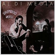 Al di Meola - Splendido Hotel [New CD] Ltd Ed, Japan - Import