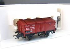 Fleischmann H0 5213 K Klappdeckelwagen K DRG OVP (MR8003)