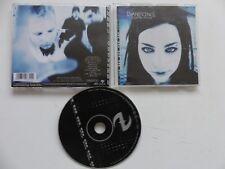 CD Album EVANESCENCE Fallen  510879 2