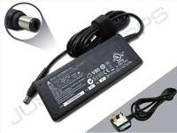 NUOVE ORIGINALI DELTA Toshiba Tecra TE2000 TE2100 Adattatore AC Alimentatore
