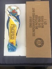 New ListingPacifico Cerveza Nautical 3D Marlin Short beer tap handle. Mexico New