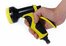 *BRAND NEW* Garden Hose Nozzle for Lawns Plants Shrubs Washing Cars Dogs Pets