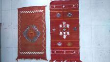 Old carpet. Africa   ancien tapis . Afrique