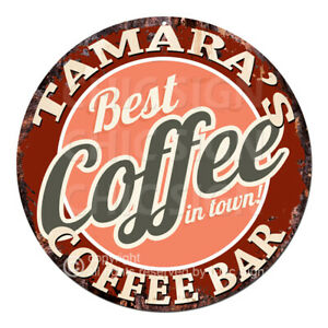 CBCB0229 TAMARA'S COFFEE BAR Mother's day Birthday Christmas Gift For Women
