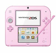 [Japanese] Nintendo 2DS Pink with Tracking F/S AB