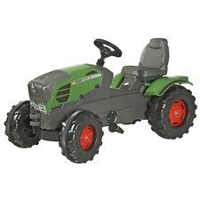 Rolly Toys Fendt Vario 211 TRATTORE 601028 Farmtrac Trettraktor VERDE