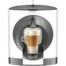 Breville Nescafe Dolce Gusto Oblo Capsule Coffee Machine White NCU200WHT