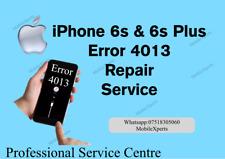 iPhone 6S & 6S Plus rebooting error 4013 repair fix service