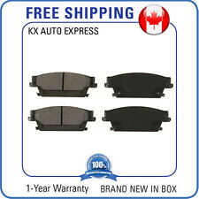 Front Ceramic Brake Pads For Cadillac SRX 2004-2005-2006-2007-2008-2009 VC1019