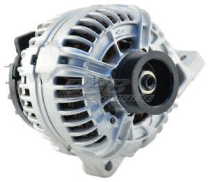 Remanufactured Alternator  BBB Industries  11363