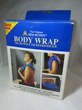 The Original Thermatherapy Body Wrap by Bed Buddy Moist Heat & cold therapy