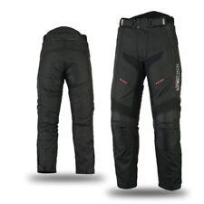 mbsmoto textile imperméable robuste Cordura Moto Scooter pantalon